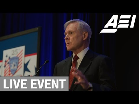 Lasers, railguns, and drones: Navy Secretary Ray Mabus on the future of the Navy and Marine Corps
