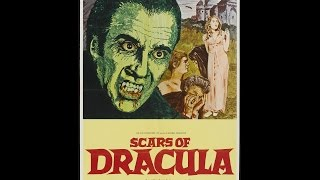 Scars of Dracula (1970) Movie Review