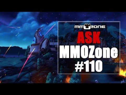 #AskMMOZone - Folge 110 | Hardware für WoW, andere Spiele und mehr!