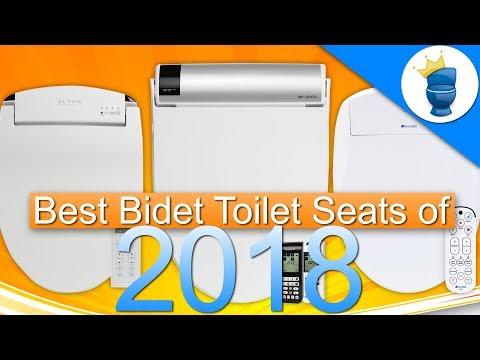 6 Best Bidet Toilet Seats of 2018 | BidetKing.com