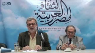 مصر العربية | عز الدين نجيب: الدائرة الكهربائية للإبداع لا تكتمل بدون جمهور