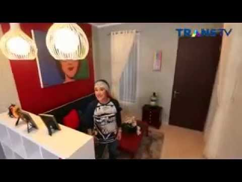 Home project trans tv