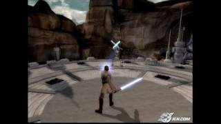 Star Wars: Episode III: Revenge of the Sith PlayStation 2