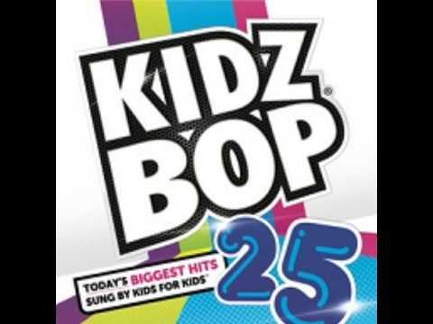 Kidz Bop 25 - Applause