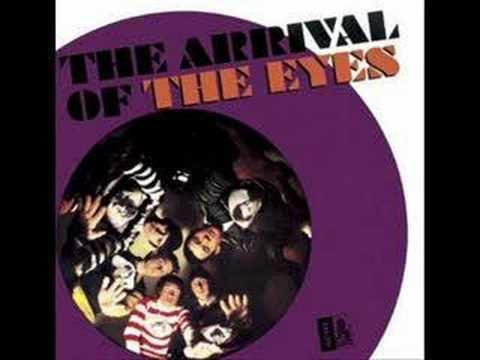 The Eyes - My Degeneration