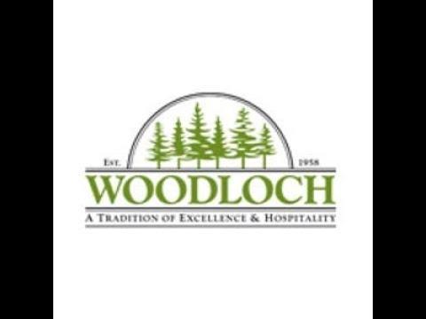 Woodloch Pines - Amateur Guest Tour Walk-Through 2017!