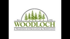 Woodloch Pines - Amateur Guest Tour Walk-Through 2017!