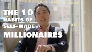 10 Habits of Self-Made Millionaires - John Lee
