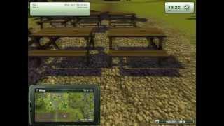 Lgndfarming simulator 2013 horseshoes locations part 1