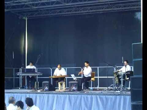 Cecen Kizi (Tanburi Cemil Bey) Live 2012