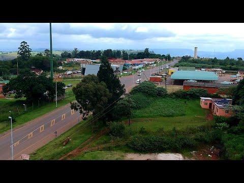 Ndwedwe - KwaZulu Natal - South Africa