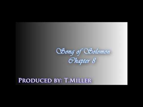 Song of Solomon Chapter 8