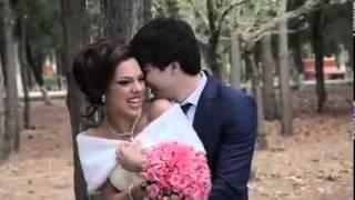 Нетипичная Махачкала (свадьба)