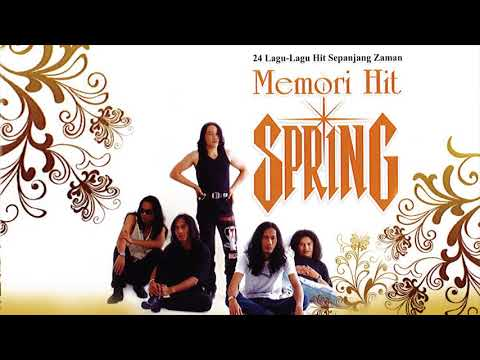 Spring - Ku Lepaskan Kau Pergi (Audio)