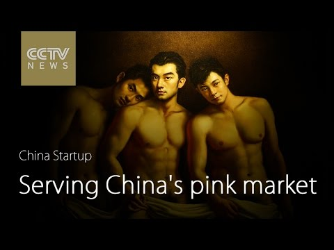 China Startup: Taboo-busting gay app a business success