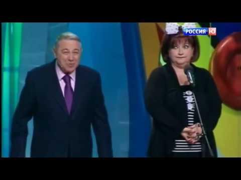 Петросян и Степаненко. Лучшие выступления 2 часть.Юмор.