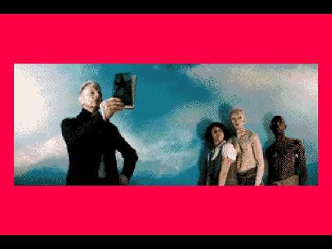 ggnzla KARAOKE 299, David Bowie - BLACKSTAR