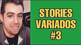 HISTORIAS INSTAGRAM VARIADAS AURONPLAY #3