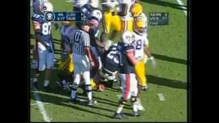 2004 Auburn vs. LSU