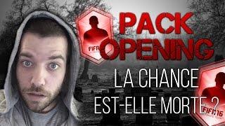 PACK OPENING - LA CHANCE EST-ELLE MORTE?