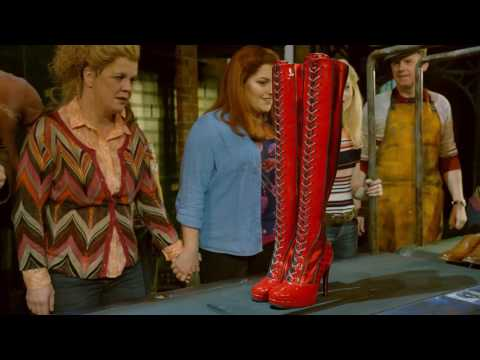 KINKY BOOTS - Das Musical - Highlights