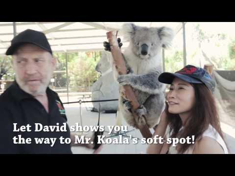Perth Guide - Caversham Wildlife Park
