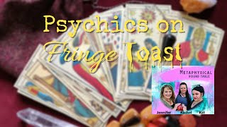 Our Conversation with Local Psychic Group