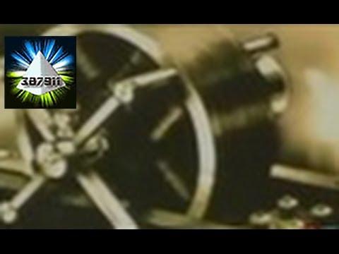 Nikola Tesla the Missing Secrets ☢ Zero Point Free Unlimited Energy Cold Fusion 👽 Phenomenon 1