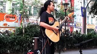 Org Singapore suka lagu Ella,Dua Insan Bercinta..