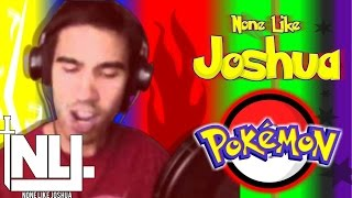 Epic Pokemon Dubstep Rap | Arion ft. NLJ & TheSideQuest