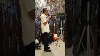 CMS Karaoke Bro Jon New Year RCM
