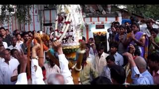 Bonalu 2014 Ghatam Dance (Sri Devi Pochamma Devasthanam Ghatam)
