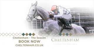 Cheltenham Racecourse - Video Promos and Company Videos