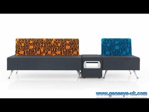 Mosaic Soft Seating | Mosaic Seating Modules | Mosaic Sofas | MS1 | MS2 | MSCU | MSPC