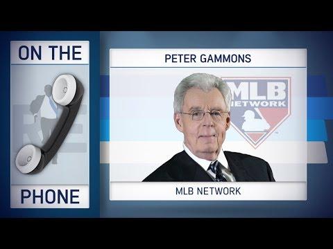 MLB Network's Peter Gammons Talks Red Sox, Matt Harvey & More with Rich Eisen | Full Interview