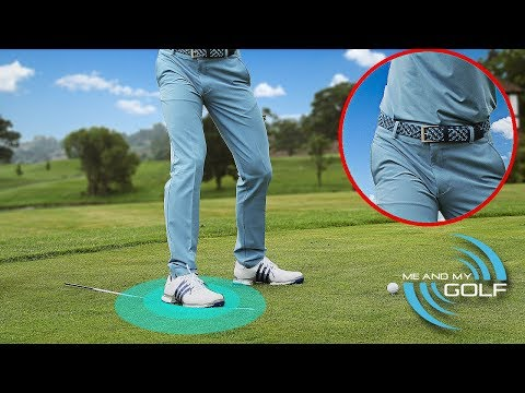 FIX YOUR HIPS – FIX YOUR GOLF SWING