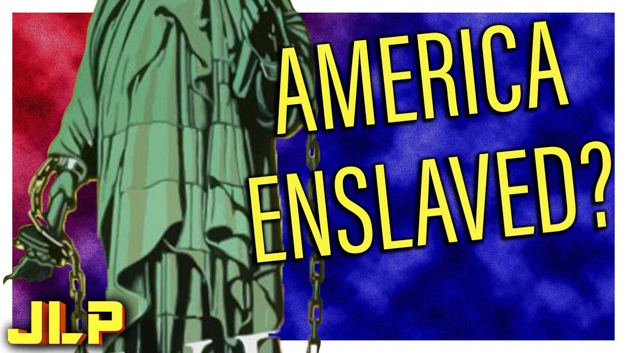 JLP | Juneteenth Bill Passes AKA Make Hating America a Holiday