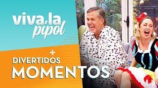Chascarros de La Noche es Nuestra - Viva la Pipol
