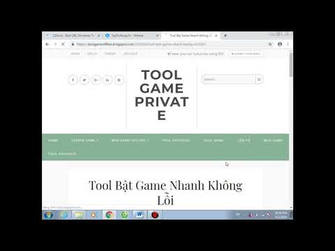 Hướng Dẫn Cài Đặt Web Game Tây Du Mộng OFFLINE   ONLINE
