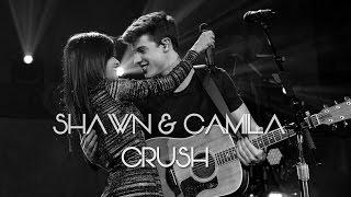 Shawn & Camila // 'Crush'