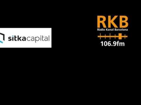 Entrevista a Ernest Iguacen, manager Sitka Capital