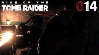 Rise of the Tomb Raider 014 | Während Du schliefst | Let's Play Gameplay Deutsch thumbnail