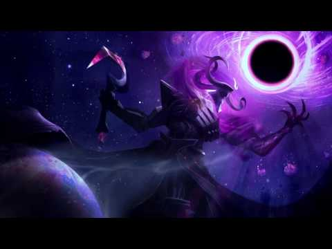 Dark Star Thresh Login Screen Animation Theme Intro Music Song【1 HOUR】