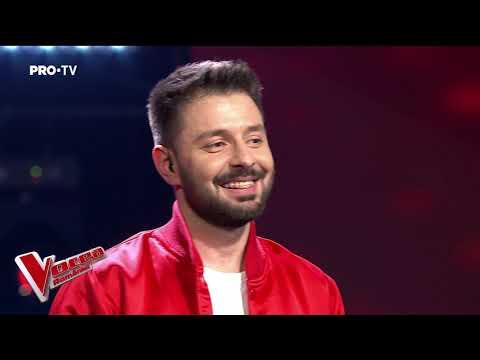 Vocea României 2018