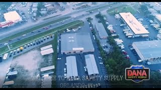 Gambar cover Dana Safety Supply Orlando, FL Store | Emergency Vehicle Upfitter | Shop Tactical Gear and Apparel