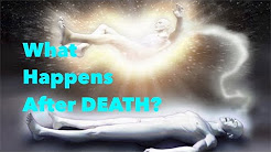 What Happens AFTER DEATH? NDE's Life After Death? Ghosts? Reincarnation?