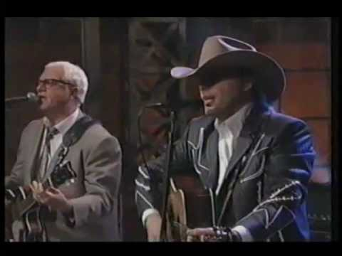 BLAME THE VAIN Dwight Yoakam live