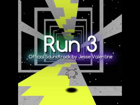 Run 3 OST 3. Wormhole To Somewhere