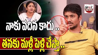 Hemanth Brother  Sumanth Shocking Decision About Avanthi Marriage | Hemanth Brother Interview
