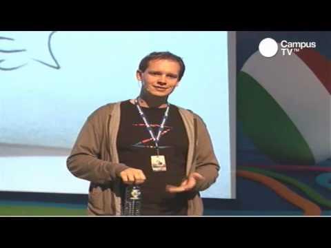CPMX2 - Peter Sunde
